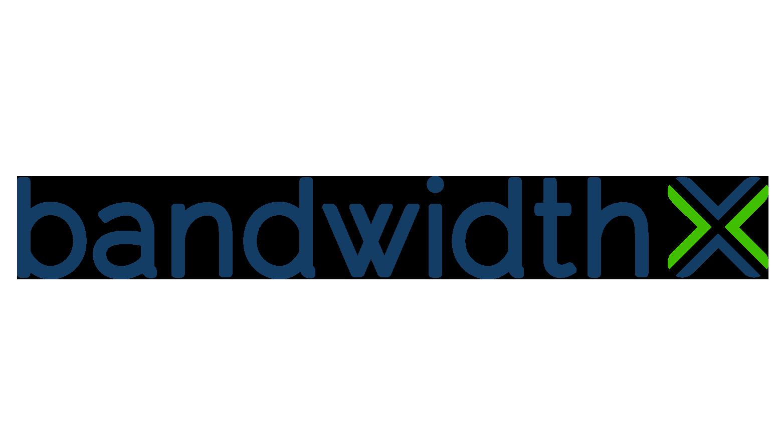 BandwidthX